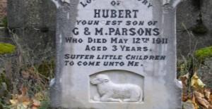 PARSONS Hubert 1