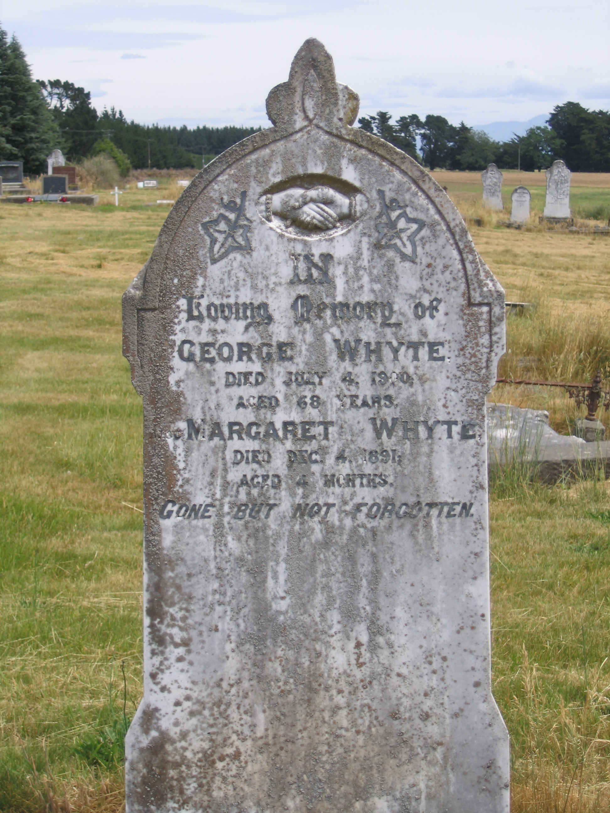 Cleaning Gravestones Dos And Don Ts Hunting Kiwis