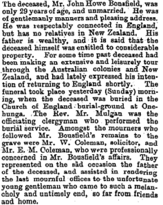 New Zealand Herald, 13 October 1884