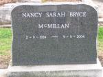 McMILLAN Nancy Sarah Bryce 1 (Small)