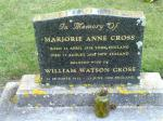 CROSS Marjorie Ann 1 (Small)