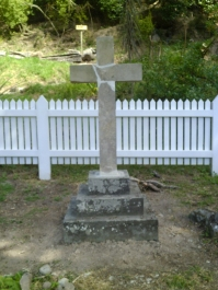 Grave of Mary Ann Phillips (1807-1869)