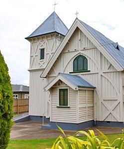 church Amberley