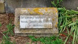JAMIESON Niall Joan 2