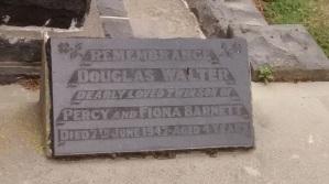 BARNETT Douglas Walter 1