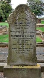 CLARK William 1